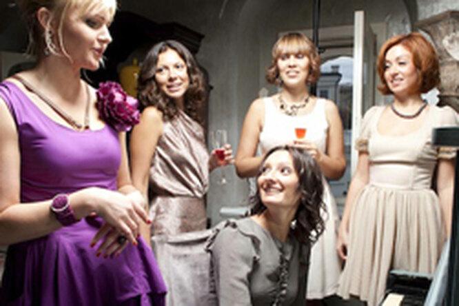 Как отпраздновать 8 марта? 10 супер-идей длявечеринки случшими подругами