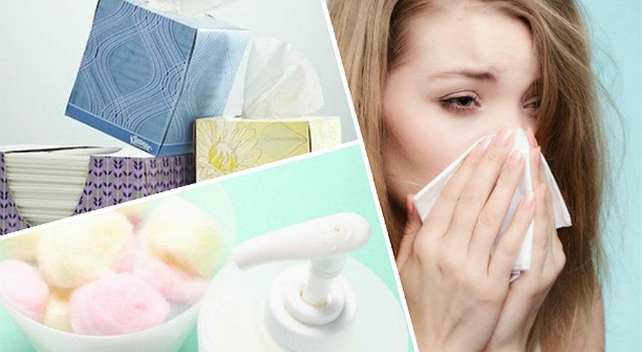 Как защититься дома отинфекции, если болеют родственники