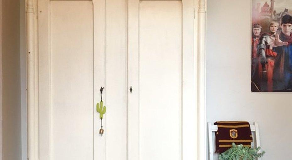 Мама сделала дочери невероятный сюрприз: этот шкаф вдетской кое-что скрывает