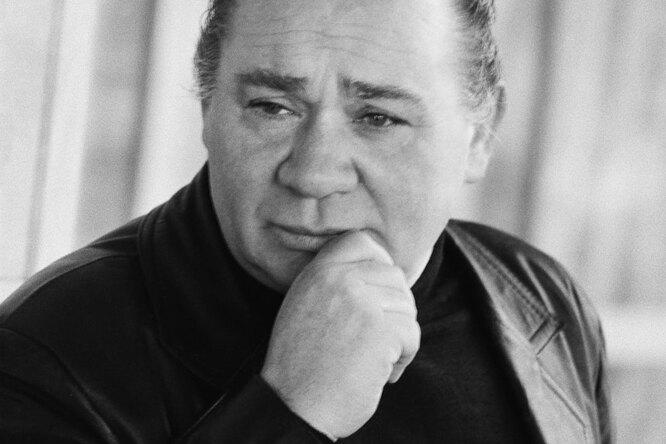 В Москве скончалась вдова Евгения Леонова, ей было 85 лет