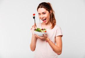 Правильное питание: как начать все заново?