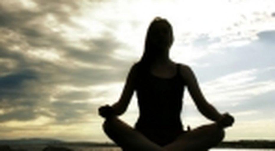 Медитация против инфаркта