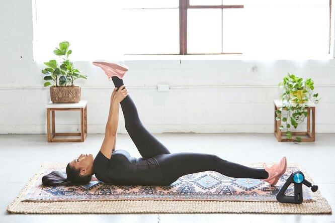 14 весомых бонусов йоги дляздоровья