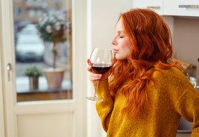 5 причин, по которым стоит отказаться от алкоголя во время коронавируса