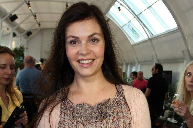 Екатерина Андреева рассказала, что случилось сее любимым леопардом