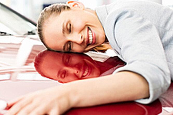 5 главных женских ошибок привыборе автомобиля