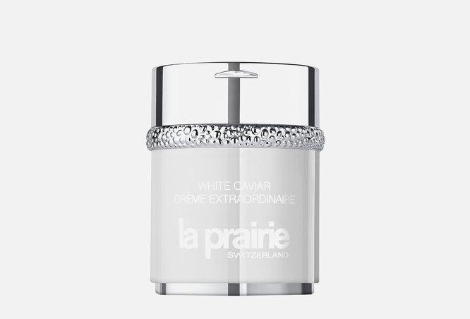 White Caviar Crème Extraordinaire, La Prairie, 55 320 руб