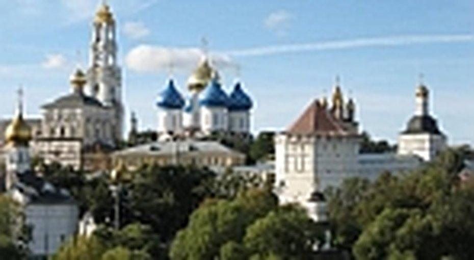 Мир русской деревни вСергиевом Посаде