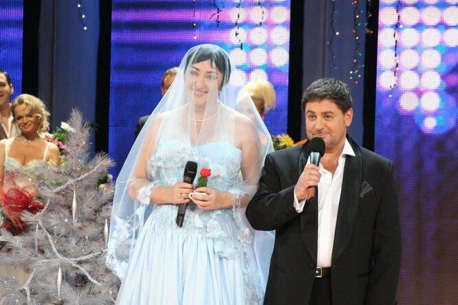 Лолита впервые высказалась освадьбе Цекало иего невесте