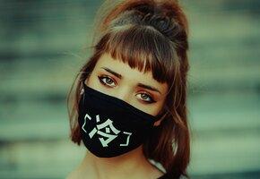 7 модных медицинский масок для женщин: защита плюс красота