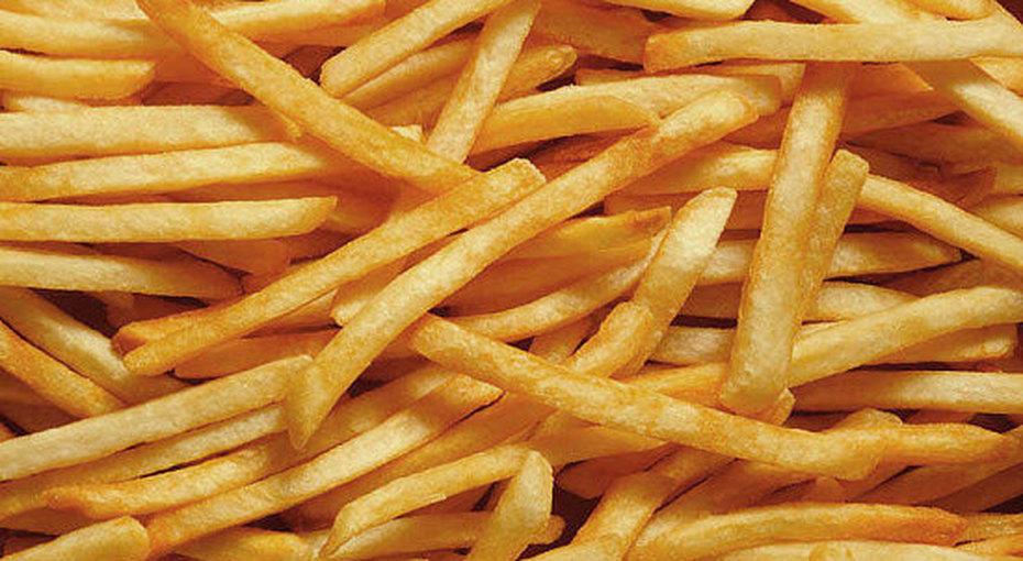 Картошка вместо антидепрессантов