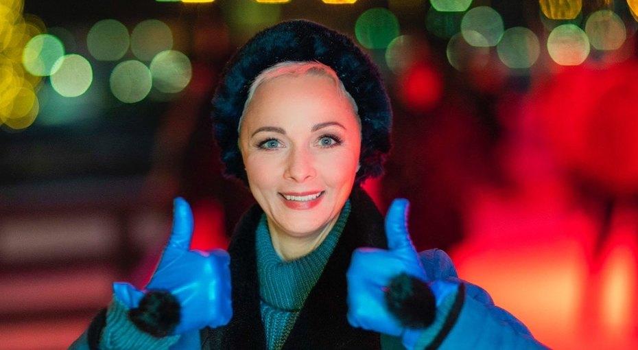 «Прекрасная фигура»: 46-летняя Дарья Повереннова выложила фото вкупальнике
