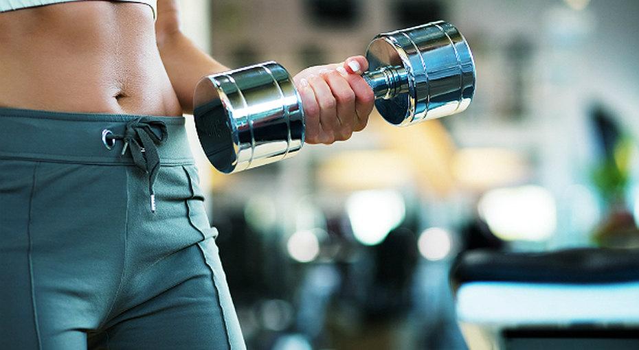 Укрепите мышцы, сбросьте лишний вес. Ивсего за10 минут вдень!