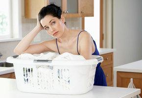 Можно ли стирать одежду вместе с кухонными полотенцами?