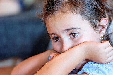 Особенности вповедении ребёнка, которые могут указывать нааутизм