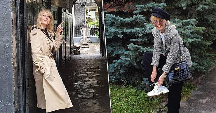 Как носить модные тренды этой осени, чтобы выглядеть уместно и стильно?