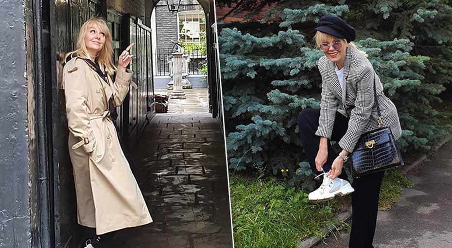 Как носить модные тренды этой осени, чтобы выглядеть уместно истильно?