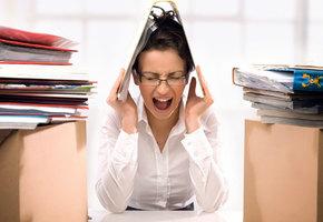 Не закипайте! 6 способов быстро справиться со стрессом