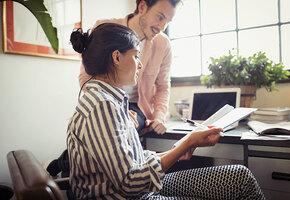 Здоровый офис: как превратить минусы сидячей работы в плюсы