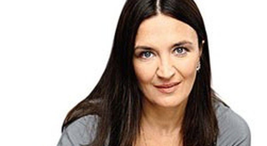 Анна Литвинова: Тирамису длябизнес-леди