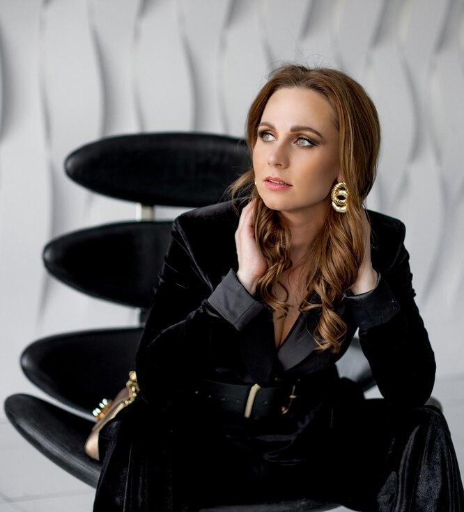 Анастасия Чепканич