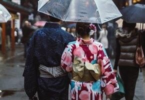 Японское правительство придумало свой Tinder, чтобы повысить рождаемость