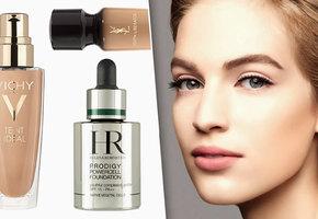 10 лучших тональных сывороток, с которым макияж выглядит естесственным