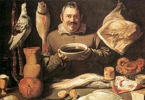 Фастфуд и пиво: как питались люди Средневековья каждый день?