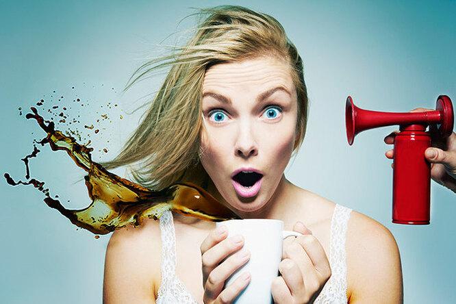 Не кофе единым: 7 необычных способов сделать утро бодрым