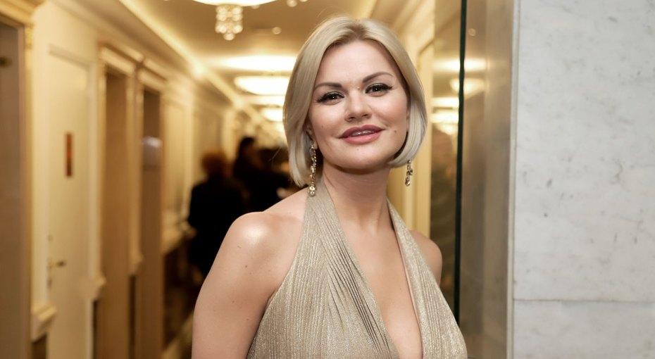 «Красавица! Вся вмаму»: вдова Михаила Круга показала фото со свадьбы дочери