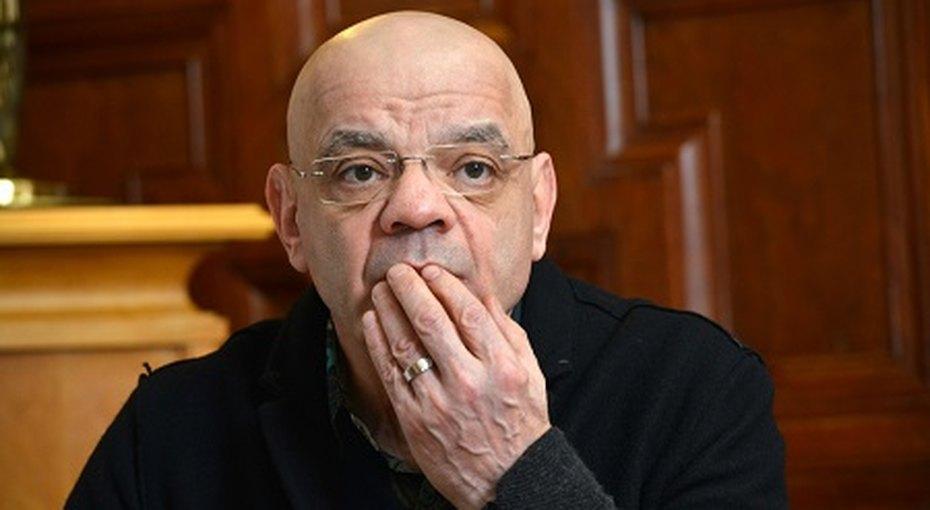 Константин Райкин неможет работать из-за перенесенной операции