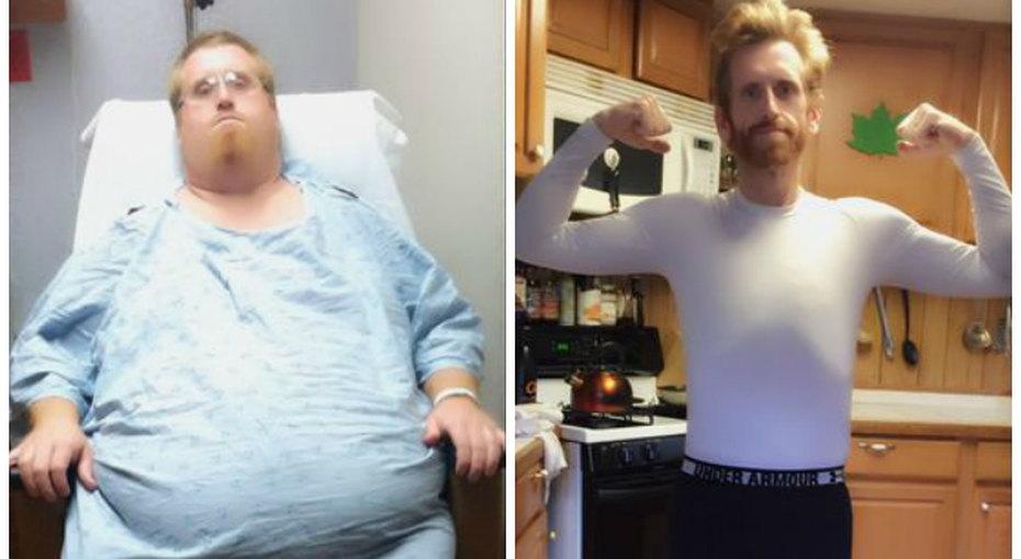 Парень Похудел До 90. Быстрое похудение для мужчин в домашних условиях