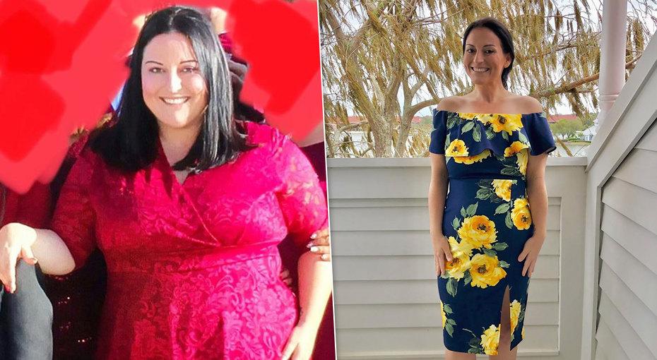 «Мне помогли другие женщины онлайн»: женщина рассказала, как похудела на50 кг