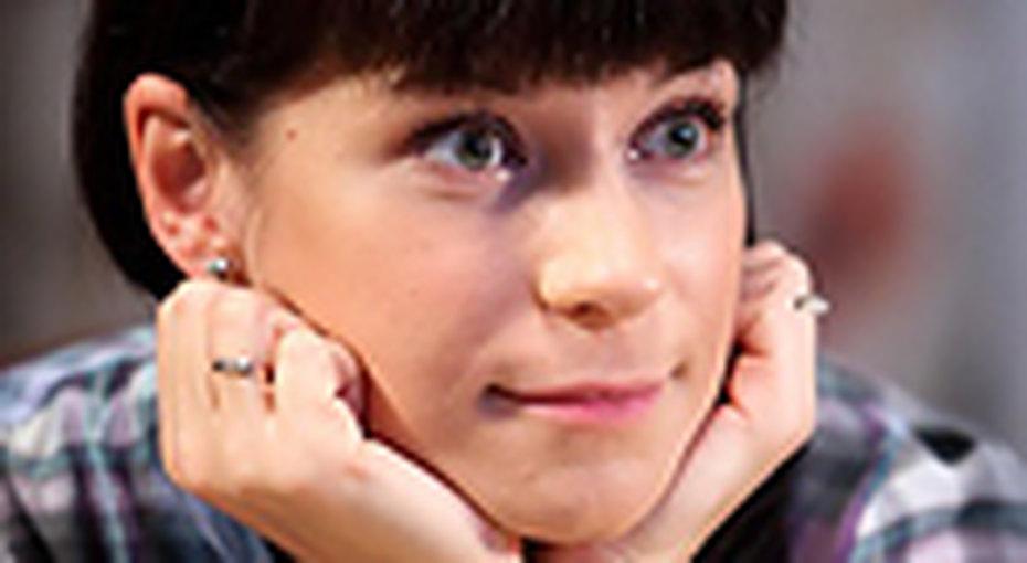 Екатерина Волкова стала мамой