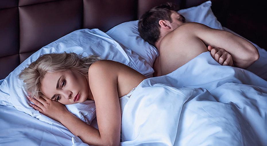5 основных причин интимных проблем вдолгих отношениях