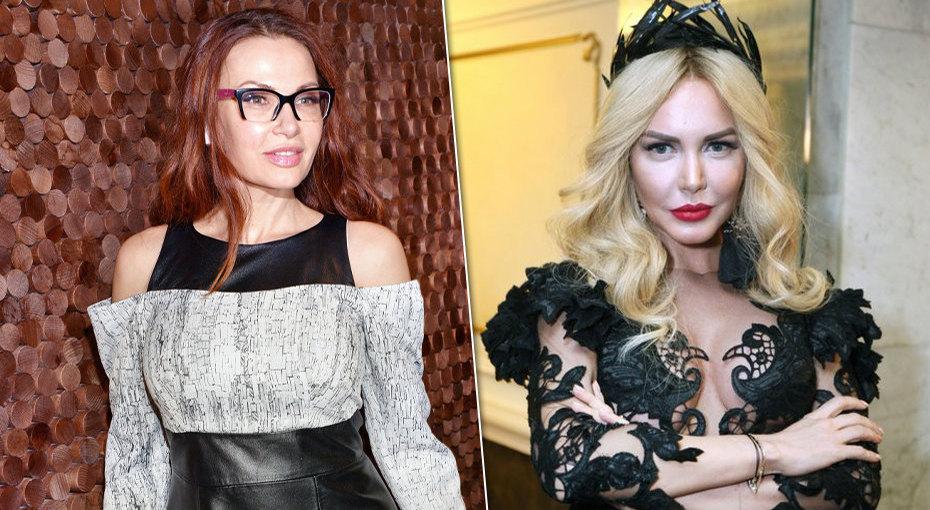 Наталья Андрейченко, Эвелина Бледанс идругие звезды, пострадавшие отнасилия