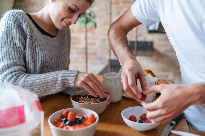 9 продуктов, которые диетологи едят каждый день — инам бы непомешало