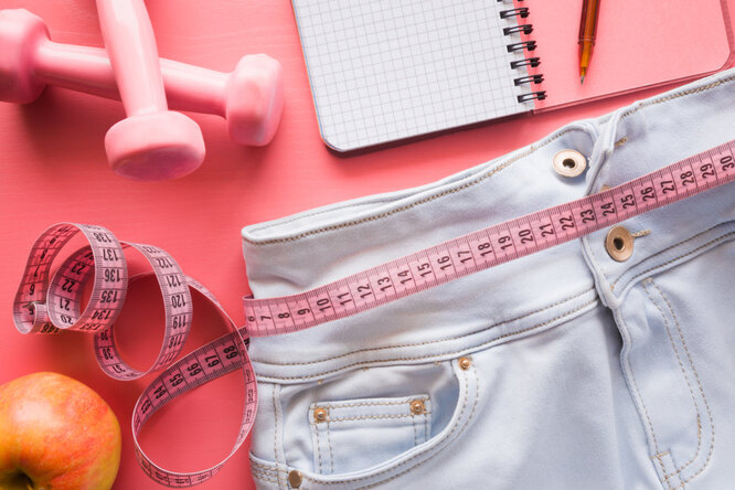 Иногда они возвращаются: 5 ошибок, из-за которых мы набираем вес снова иснова