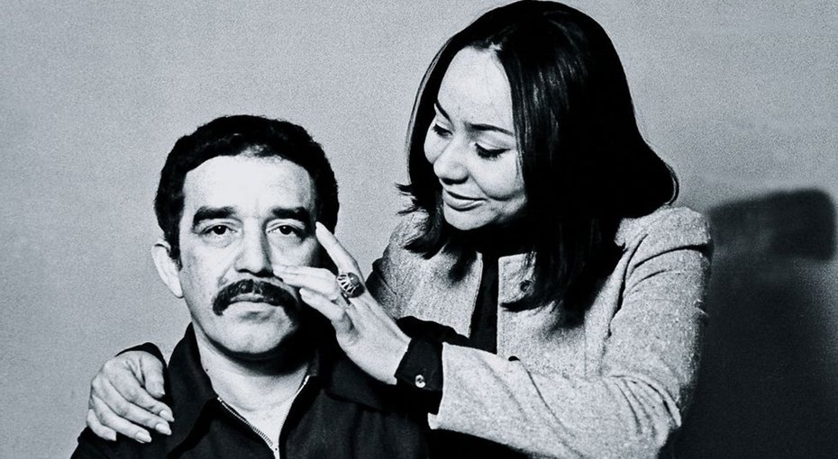 Маркес иМерседес: 55 лет безодиночества