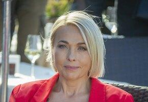 «Роль сложная»: Анна Легчилова о съемках в мелодраме «Водоворот»