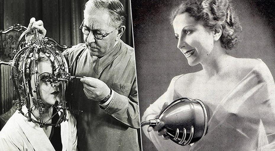 Зубная паста со вкусом виски идругие странные изобретения прошлого века
