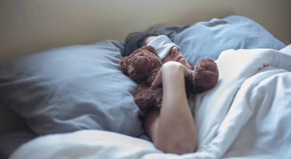 Риск деменции, болезни сердца иеще 7 удивительных вещей, окоторых расскажут наши сны