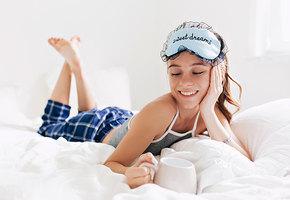 Как интервальное голодание влияет на качество сна?