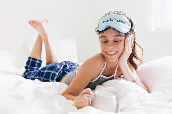 Как интервальное голодание влияет накачество сна?