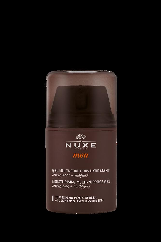 Гель для лица Nuxe Men, 2000 руб