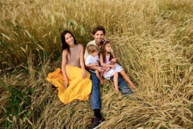 Павел Абрамов: «Я — городской колхозник». Как москвич стал фермером