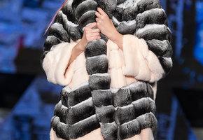 Модные меха