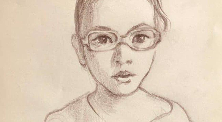 Вот как выглядит девочка С., которую родители 5 лет держали вэлитной клинике Москвы