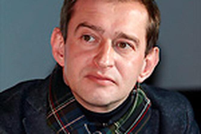 Константин Хабенский вернул сына