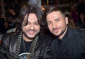Песня Киркорова, написанная для Лазарева на «Евровидение», набрала 2 миллиона просмотров за первые сутки